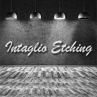 Intaglio-Etching