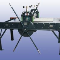 Conrad Machine Etching Presses