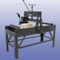Conrad Machine Lithography Presses