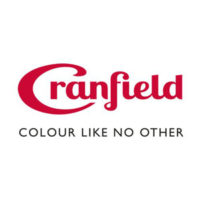 Cranfield Traditional Relief Ink