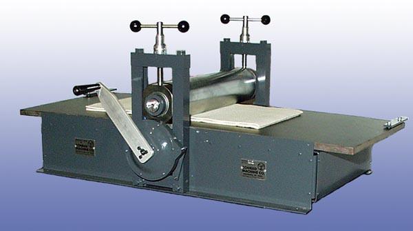 E18 18 215 44 Tabletop Standard Model Etching Press