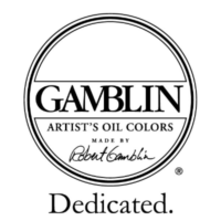 Gamblin Etching Inks