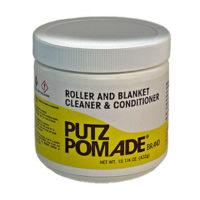 Plate Cleaners & Polishers