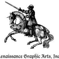 Renaissance Oil Based Relief Ink