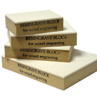 Resingrave Blocks