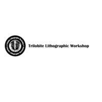 Trilobite Tusche