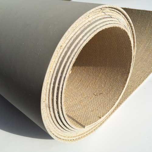 Unmounted Linoleum